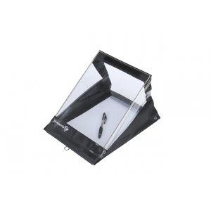 A4 Portrait Waterproof Clipboard